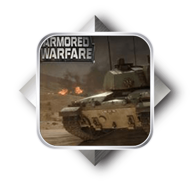 Armored Warfare Global