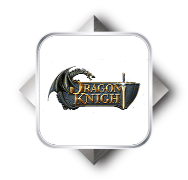 Dragon Knights TR