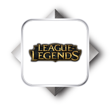 League of Legends US,CA